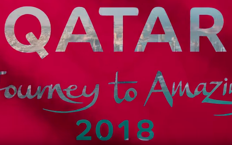 Journey to Amazing Qatar 2018