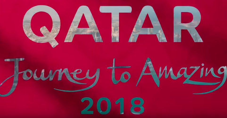 Journey to Amazing Qatar 2018