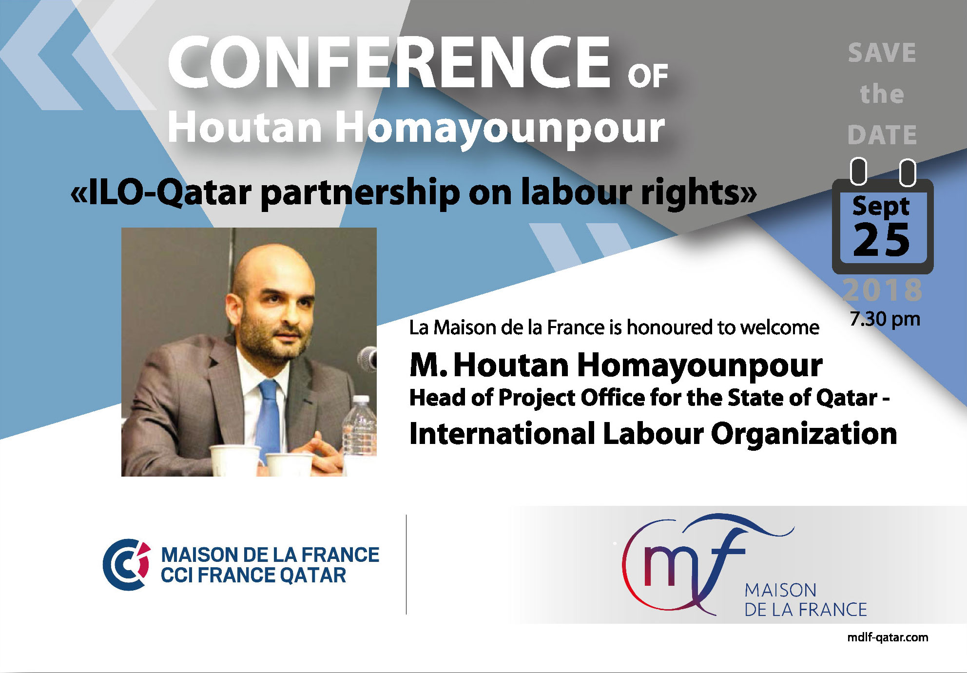 What's New on Labour Rights in Qatar – 25th of September