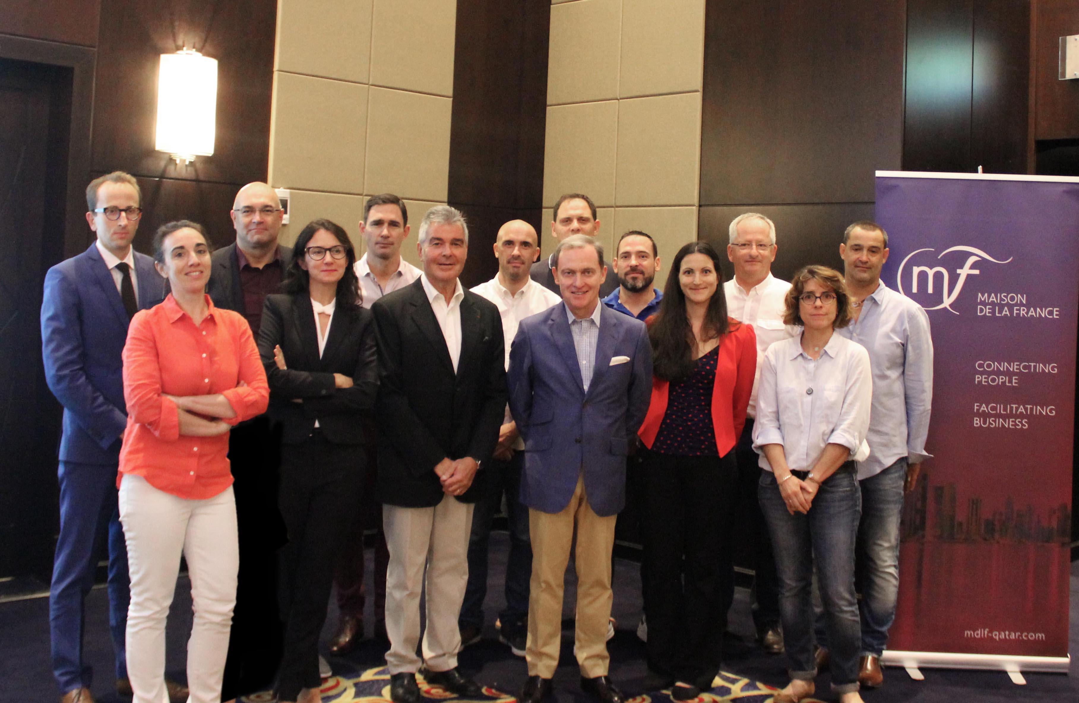Forum des Associations françaises au Qatar